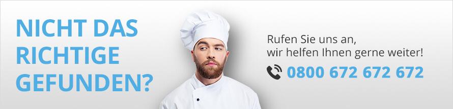 Gastronomiebedarf Online Shop