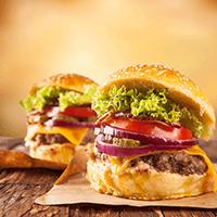Burgergrill