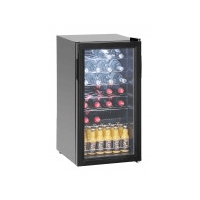 Getränkekühlschrank - Flaschenkühlschrank