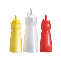 Quetschflaschen