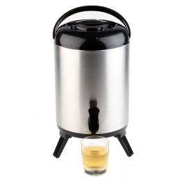 Iso-Dispenser Ø 24 cm, H: 42 cm, 9,5 Liter