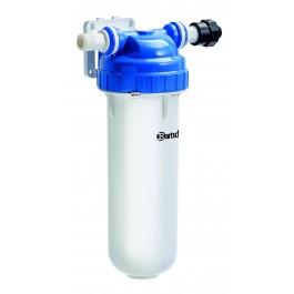 Wasserfiltersystem für Kaffeemaschinen von Bartscher