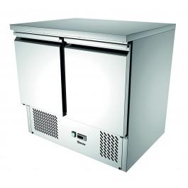 Mini-Kühltisch 900T2 von Bartscher