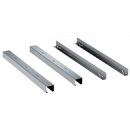 Brückenträger, Stütze für Brückensystem 1200 mm