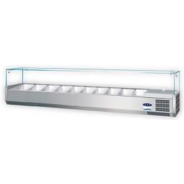 COOL-LINE-Kühlaufsatz, für 9 x GN 1/3-150