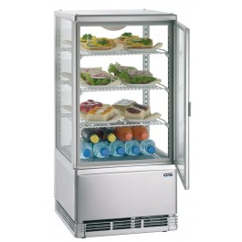 COOL-LINE-Auftischkühlvitrine