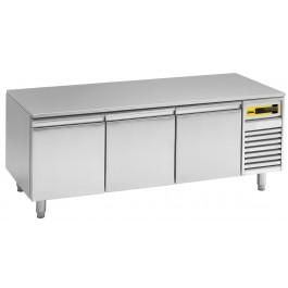 Unterbaukühltisch
