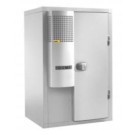 Kühlzelle mit Paneelboden