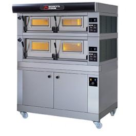 MORETTI Elektro-Pizzaofen