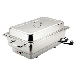 Chafing Dish, EL, 1/1GN, T100 von Bartscher