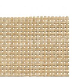 Tischset - beige 45 x 33 cm