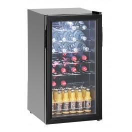 Flaschenkühlschrank 88L,28Fl von Bartscher