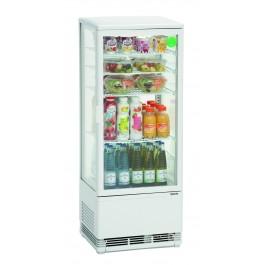 Mini-Kühlvitrine 98L von Bartscher