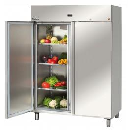 Kühlschrank 2/1GN, 1400L, CNS von Bartscher