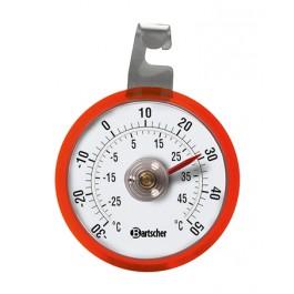 Kühlschrankthermometer -30 - +50°C von Bartscher