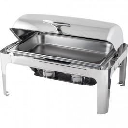 Roll-Top Chafing Dish, GN 1/1 von Stalgast