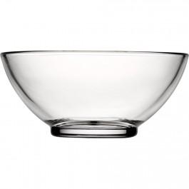 Fingerfood-Glasschale, Ø 100 mm, Höhe 45 mm, 0,16 Liter von Pasabahce