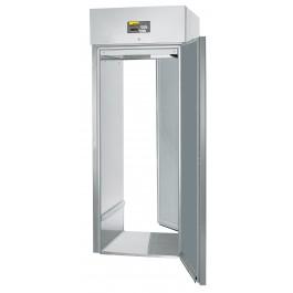 Durchfahrkühlschrank, steckerfertig, für Hordenwagen GN 2/1, GN 1/1 oder EN 600 x 400 mm, EN 600 x 800 mm