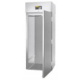 Einfahrkühlschrank, steckerfertig, für Hordenwagen GN 2/1, GN 1/1 oder EN 600 x 400 mm, EN 600 x 800 mm