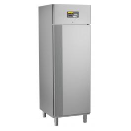 Umluft-Fischkühlschrank, steckerfertig, für GN 2/1