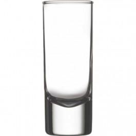 Serie Side Schnapsglas 0,06 Liter, Ø 38 mm, Höhe 98 mm von Pasabahce