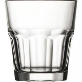 Serie Casablanca Whiskybecher stapelbar 0,35 Liter von Pasabahce