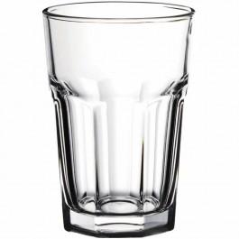 Serie Casablanca Longdrinkglas stapelbar 0,36 Liter, Höhe 122 mm von Pasabahce
