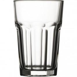 Serie Casablanca Longdrinkglas stapelbar 0,4 Liter von Pasabahce