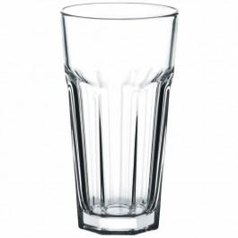 Serie Casablanca Longdrinkglas stapelbar 0,36 Liter, Höhe 150 mm von Pasabahce