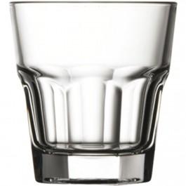 Serie Casablanca Whiskybecher stapelbar 0,24 Liter von Pasabahce