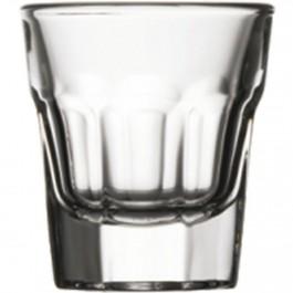Serie Casablanca Schnapsglas stapelbar 0,036 Liter von Pasabahce