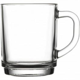 Tee- und Glühweinbecher stapelbar 0,25 Liter von Pasabahce