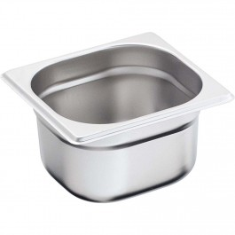 Gastronormbehälter Serie ECO, GN 1/6 (65mm) von Stalgast