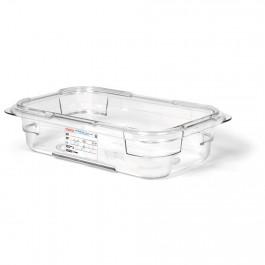Gastronormbehälter ARAVEN aus Polycarbonat, GN 1/4 (150mm) von Araven
