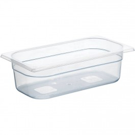 Gastronormbehälter NEW MODEL Polypropylen, GN 1/3 (100 mm) von Stalgast