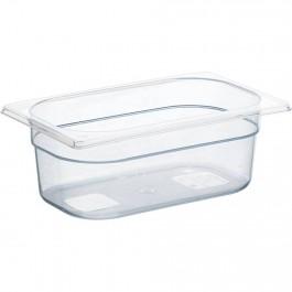 Gastronormbehälter NEW MODEL Polypropylen, GN 1/4 (200 mm) von Stalgast