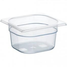 Gastronormbehälter NEW MODEL Polypropylen, GN 1/6 (150 mm) von Stalgast