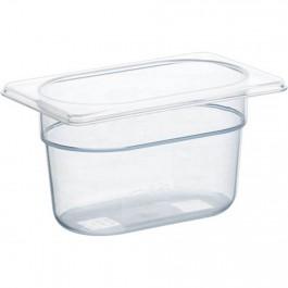 Gastronormbehälter NEW MODEL Polypropylen, GN 1/9 (100 mm) von Stalgast