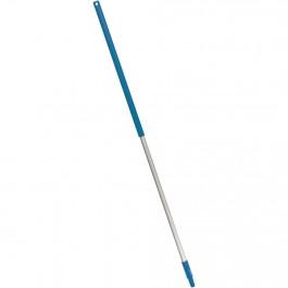 Farbcodierter Stiel blau, passend zu Bodenbürste, Schrubber und Bodenabzieher von Vikan