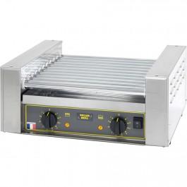 ROLLER GRILL Hot Dog Grill, 11 Rollen, Abmessung 545 x 460 x 240 mm (BxTxH) von Roller Grill