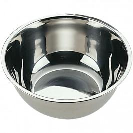 Küchenschüssel, poliert, Ø 18 cm von Stalgast