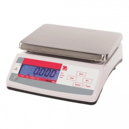 Küchenwaage, Kapazität 15 kg, Teilung 2 g, Abmessung 255 x 305 x 115 mm (BxTxH) von Ohaus