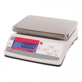 Küchenwaage, Kapazität 30 kg, Teilung 5 g, Abmessung 255 x 305 x 115 mm (BxTxH) von Ohaus