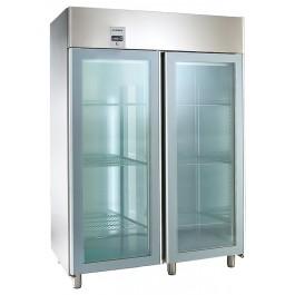 COOL-LINE-Glastürkühlschrank