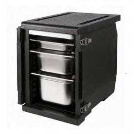 Thermobox Frontlader für 6x GN 1/1 (65mm) von Thermo Future Box