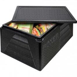 Thermobox PREMIUM  für 1x GN 1/1 (230mm) von Thermo Future Box