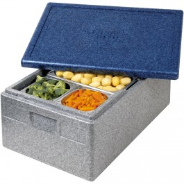 Thermobox PREMIUM  für 1x GN 1/1 (150mm) von Thermo Future Box