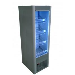 Flaschenkühlregal