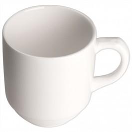 Serie Elegantia Kaffeebecher stapelbar 0,31 Liter von Stalgast