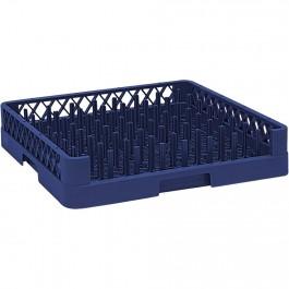 Spülkorb  für Tabletts mit Fingern 500 x 500 mm von Stalgast